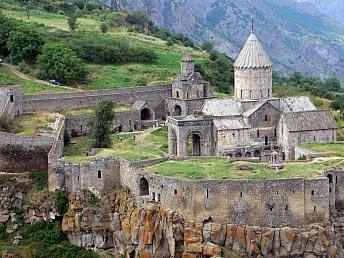 Arménie tourisme