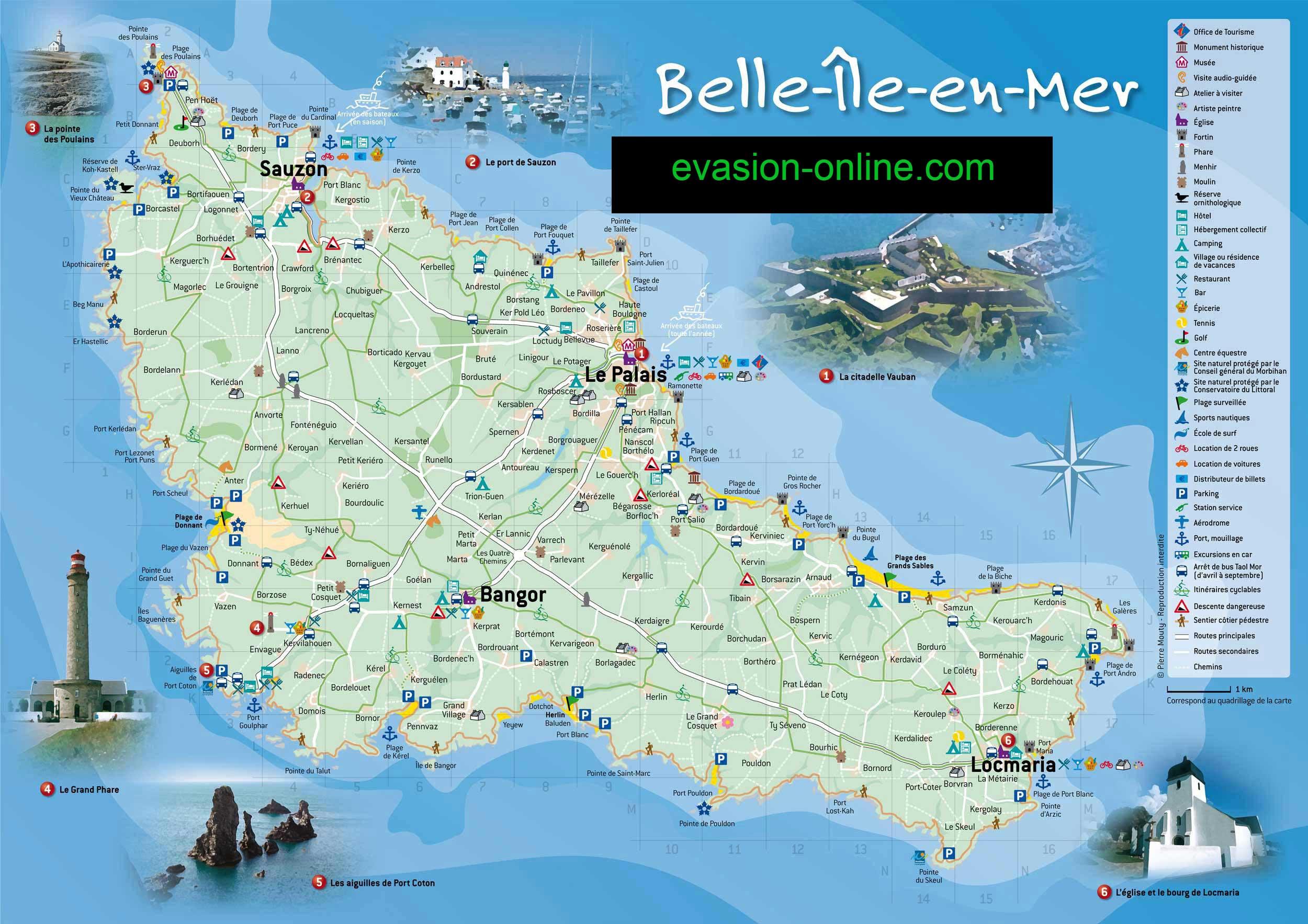 belle-ile-en-mer-carte-geographique