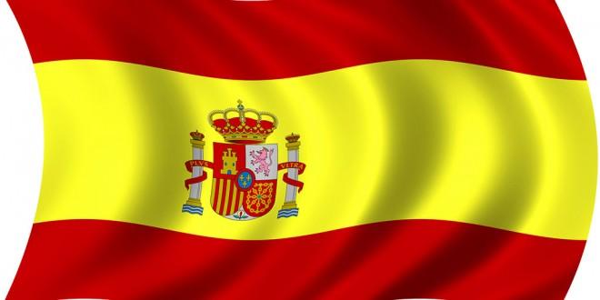 Espagne - Drapeau