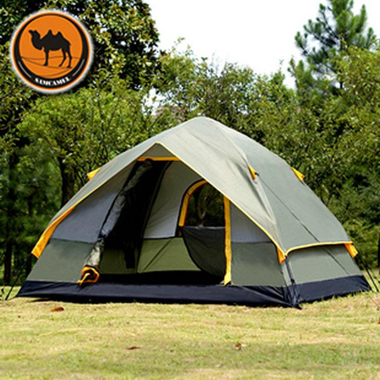 Alpika 2015 tente de camping en plein air