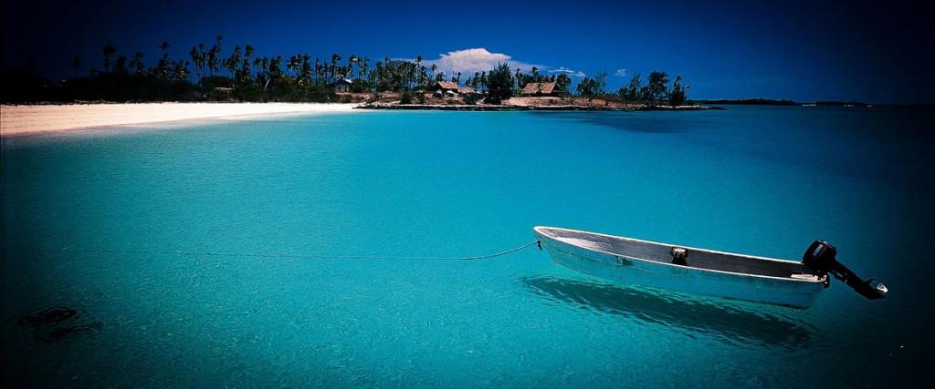 Mozambique - Tourisme