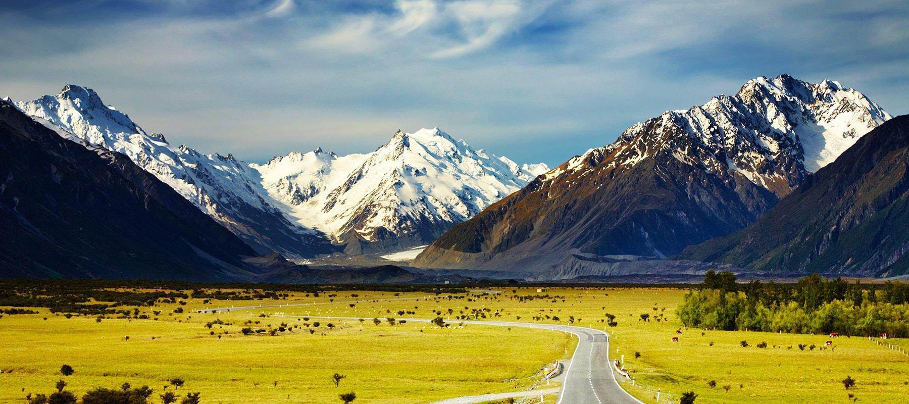 Super La Nouvelle Zélande » Vacances - Arts- Guides Voyages AF33