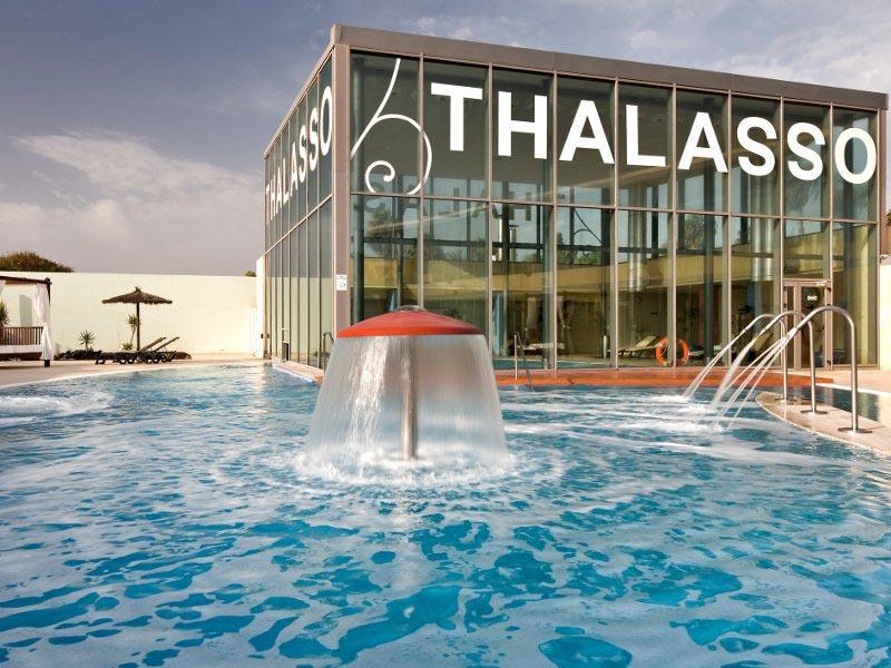 Thalasso - Spa