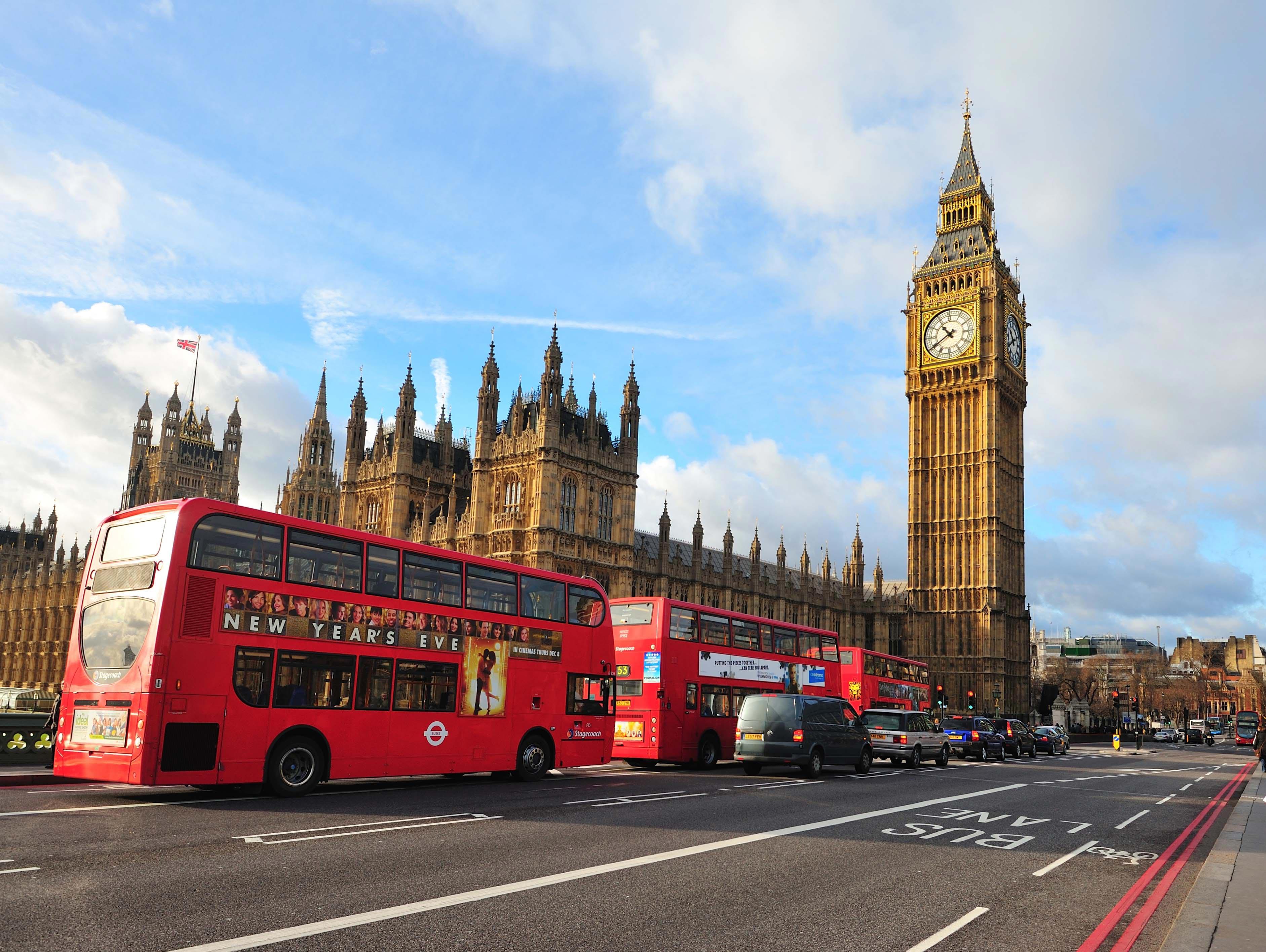 Photo De Londres - Angleterre Capitale