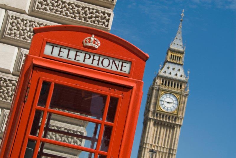 Big Ben symbole de l'Angleterre