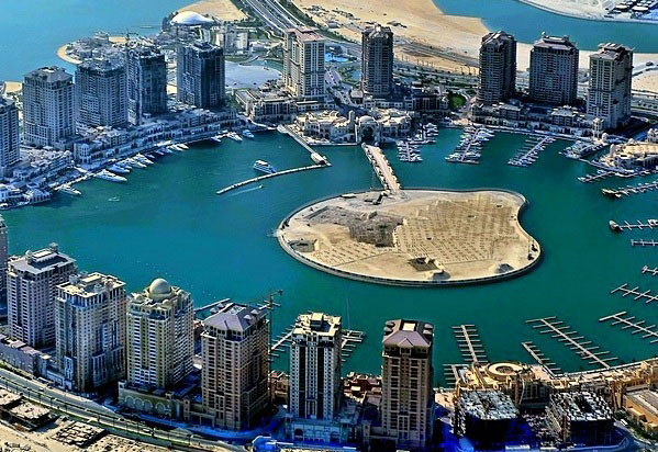 Voyage Qatar
