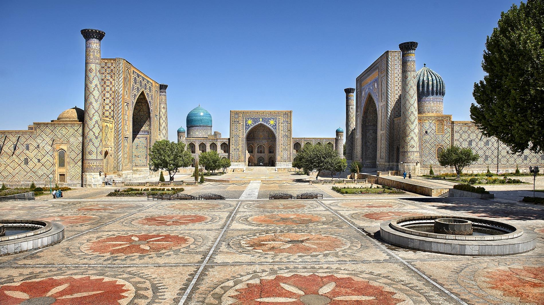Métro de Tachkent — Wikipédia