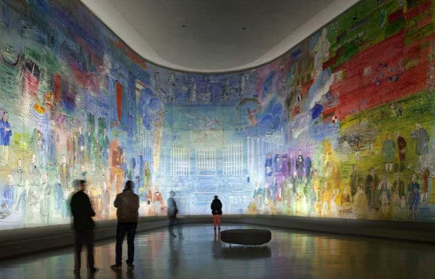 Musée-d'Art-moderne-de Paris