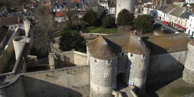 Château-de-Dourdan