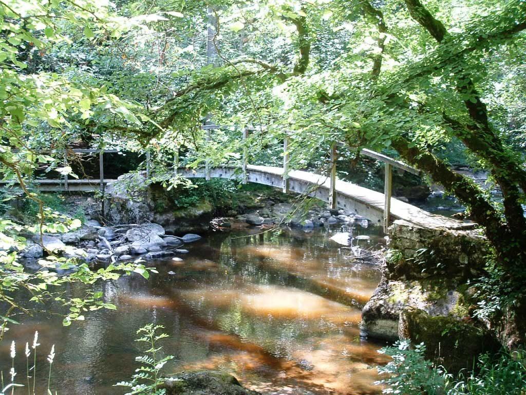 Avallon - Pont