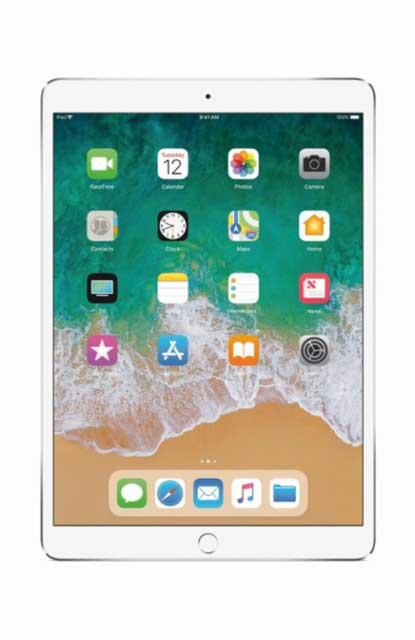 Apple - 10.5-Inch iPad Pro