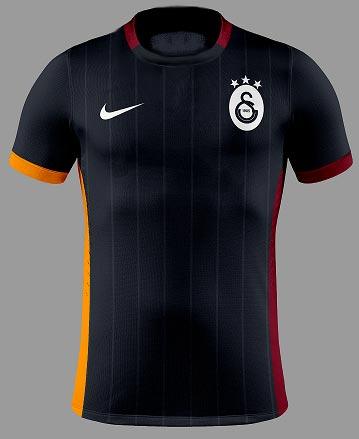 2016 - maillot de foot