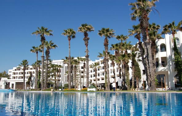 Hotel-Orient-Palace-Sousse