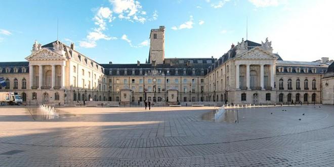 Dijon - Palais des ducs de Bourgogne