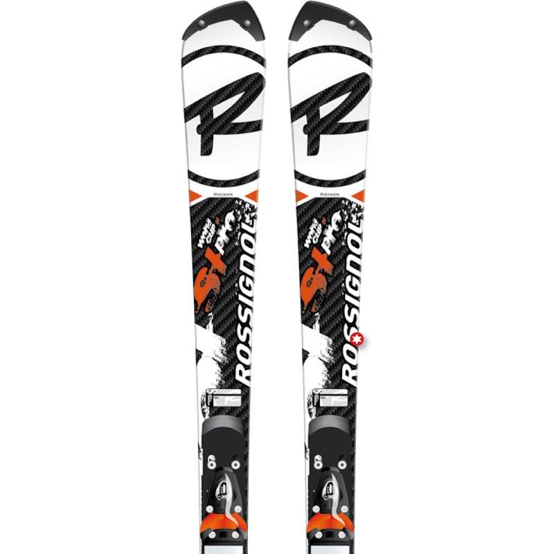 Viajes vacaciones artísticas »Guías de Ski Rossignol lJcK1TF