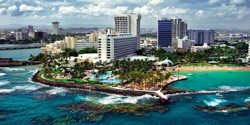 San-Juan Puerto-Rico