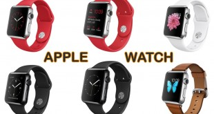 Apple Watch - Montres