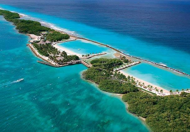 Aruba - Côtes des Caraibes