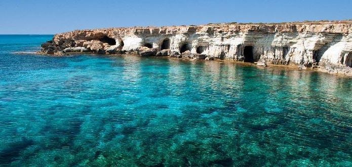 Chypre - Paysage