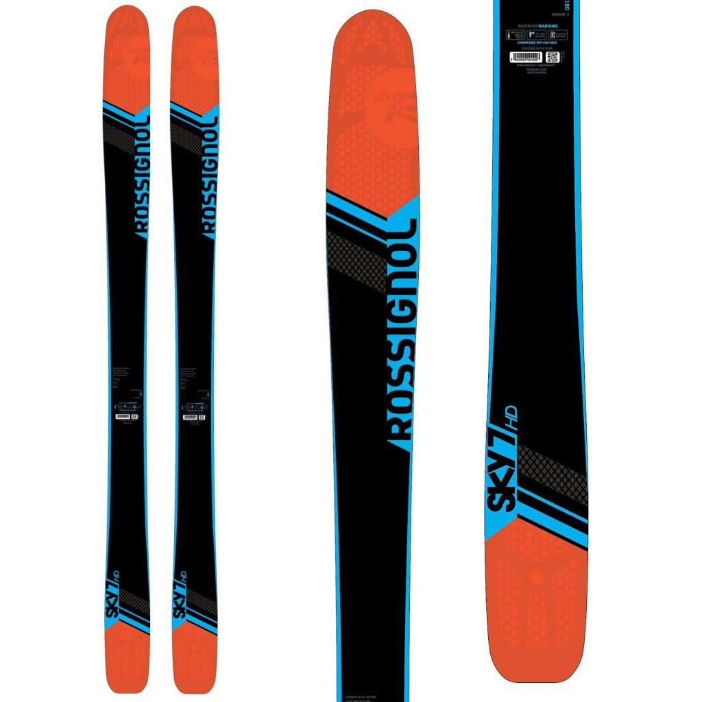 Skis Rossignols