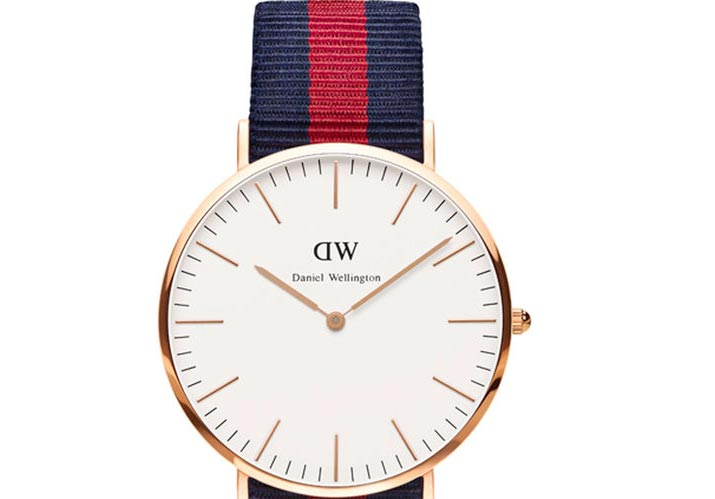 Daniel Wellington Collection