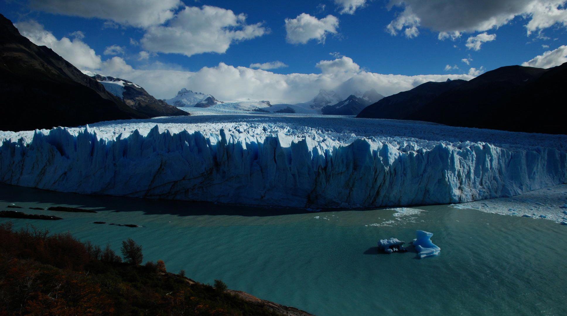 Glacier El Calafate