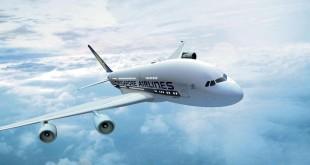 Avion voyages