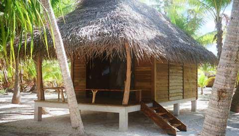fare polynesien