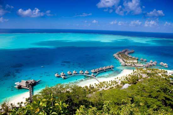Hotel à Bora Bora