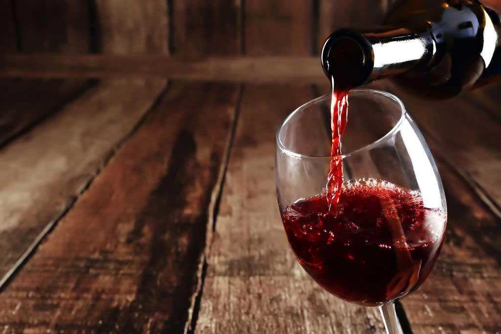 Le vieux vin de France