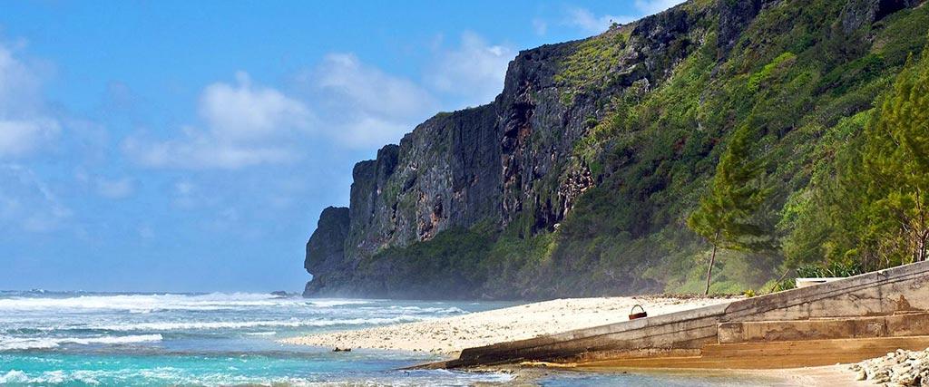 Iles Astrales - Polynésie