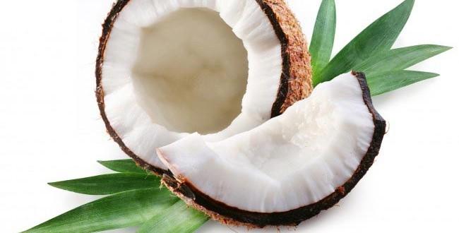 Coprah ou Noix de Coco