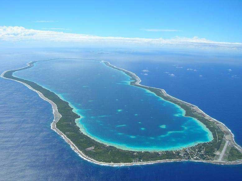 Atoll akapoto