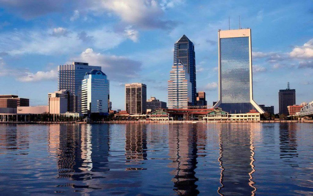 Jacksonville - tourisme