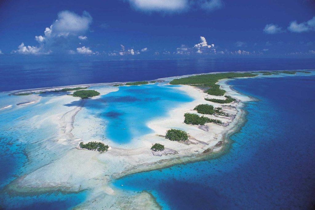 Rangiroa - Atoll - Tahiti
