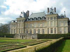 Domaine de Saint-Jean de Beauregard