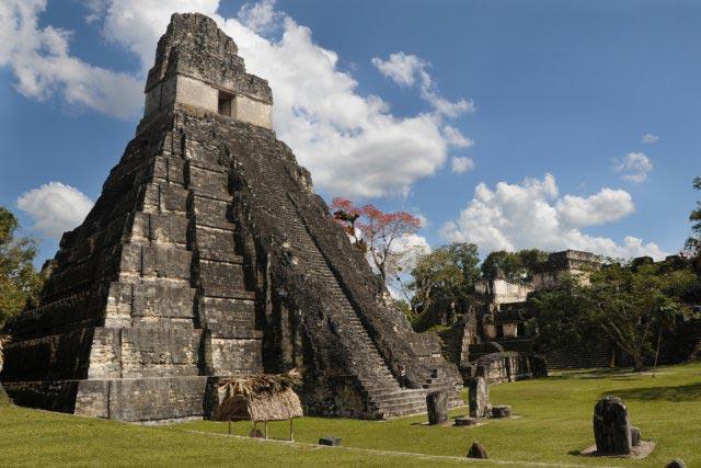 Guatemala - Tourisme
