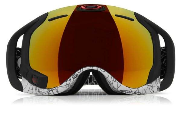 Masque de ski Oakley Airwave