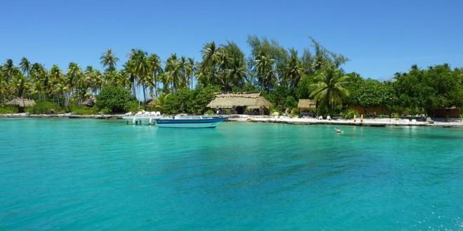 Fakarava - Atoll de Polynésie
