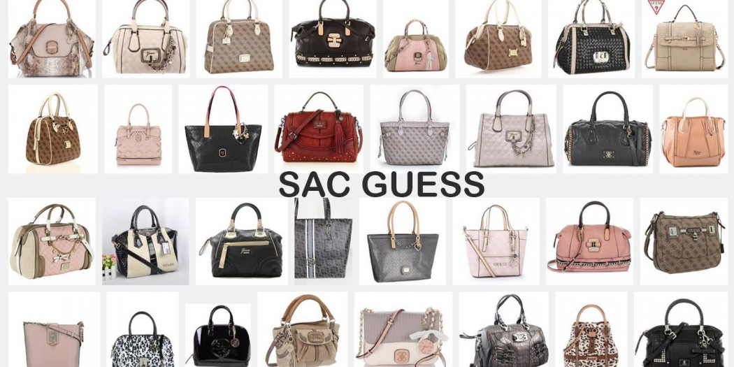 guess nouvelle collection 2015 sac