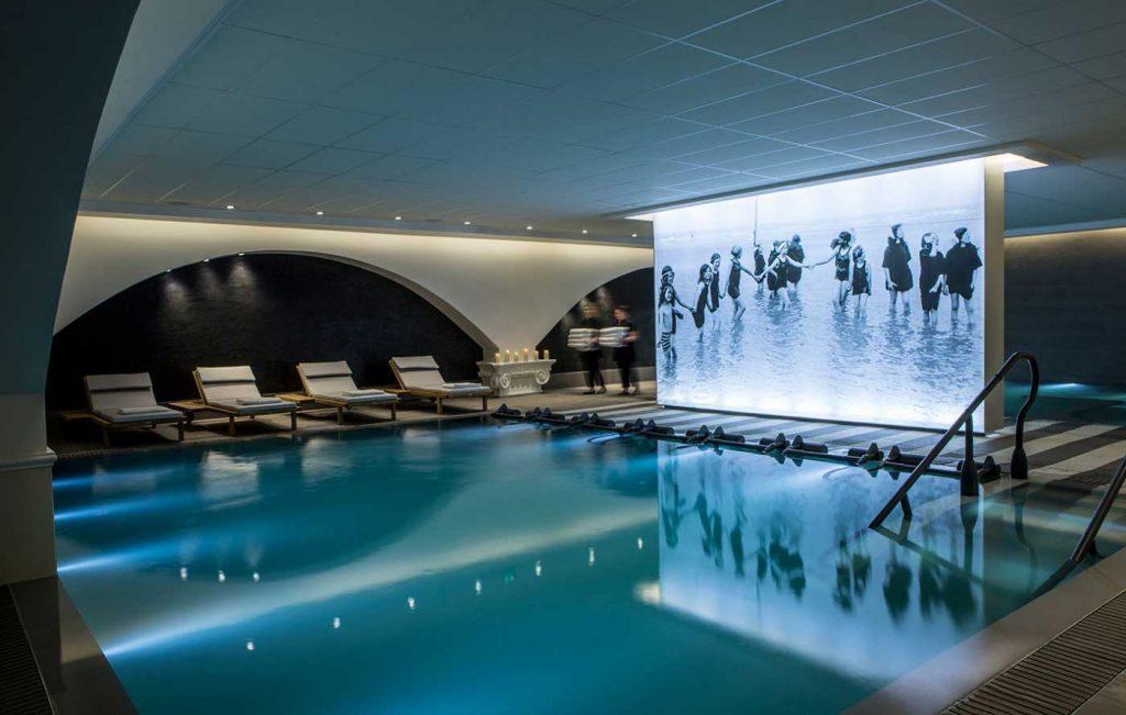 thalasso-bains - Spa