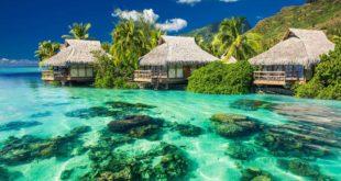 Tahiti - Tourisme