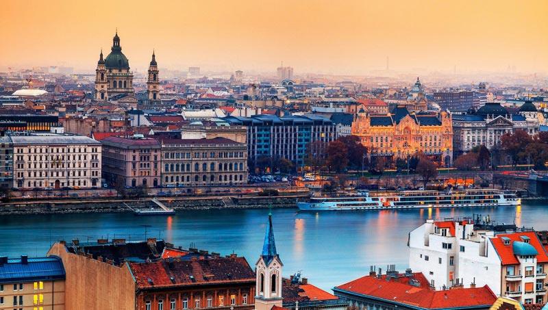 Hongrie - Paysage