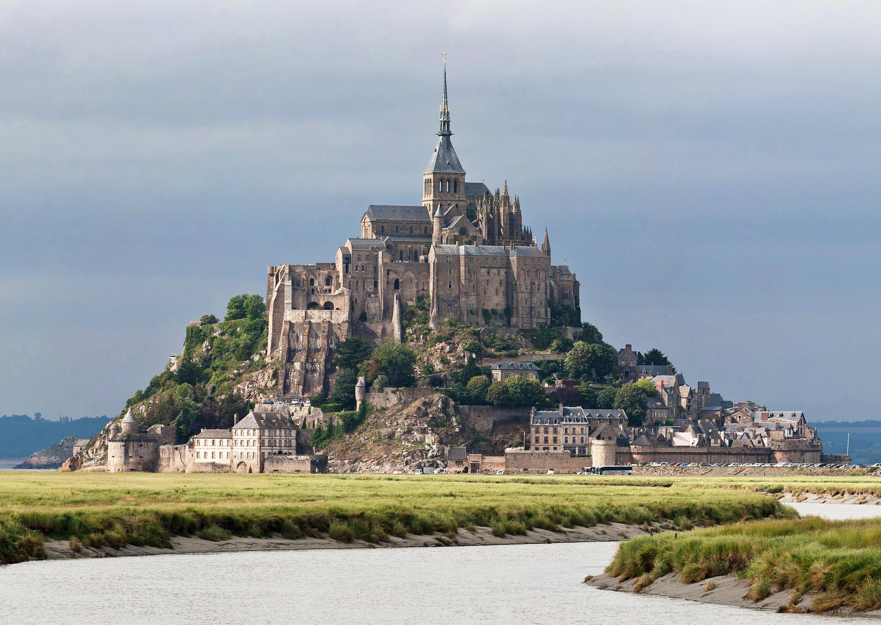 Mont Saint-Michel - France Tourisme