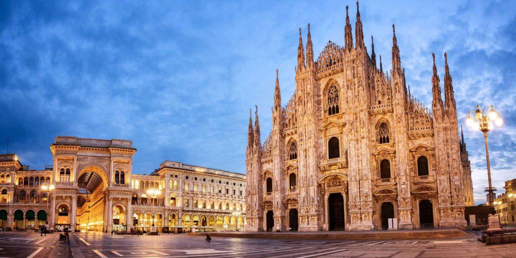 Milan touristique