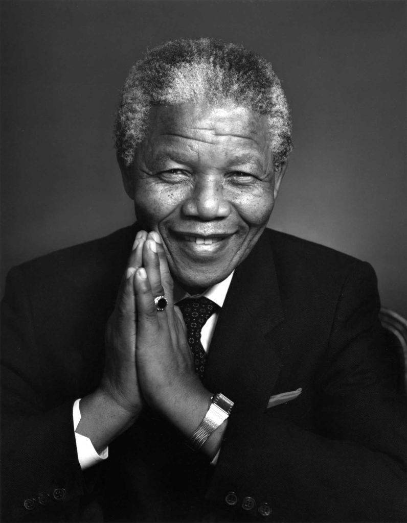 Yousuf-Karsh-Nelson-Mandela