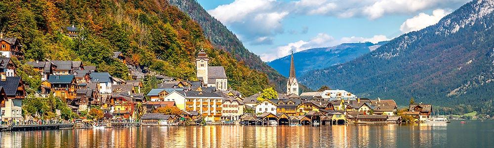 Autriche voyage