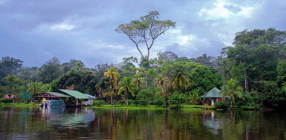 Costa Rica - Paysage