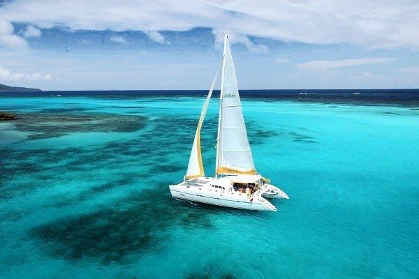Antilles croisière