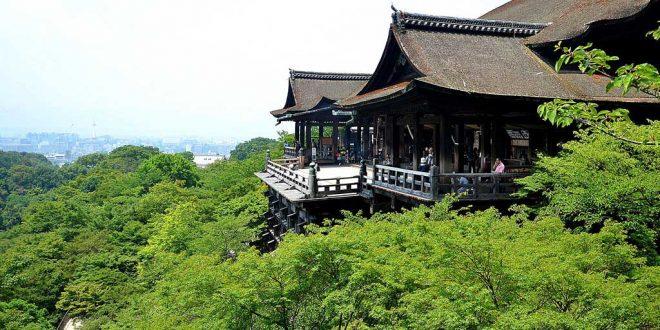 Japon- Voyages